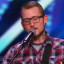 Johnny Shelton sings Original Song 'That's Love' on America's Got Talent 2015