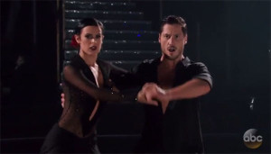 Rumer Willis Perfect Winning Performance on Dancing With The Stars Finale (Video)