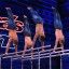 Showproject 'Gymnasts' performed on America's Got Talent 2015