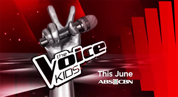 The Voice Kids Philippines Season 2