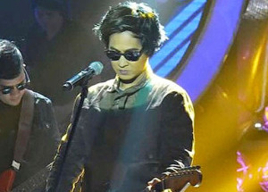 Tutti Caringal as Ely Buendia Wins Your Face Sounds Familiar