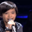 "Francis Ryan Lim sings ""I'll Be There"" on The Voice Kids Philippines Season 2"