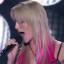 Peta Evans Taylor sings 'Sober' on The Voice Australia 2015