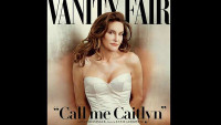Bruce Jenner as Caitlyn Jenner covers Vanity Fair for July Issue
