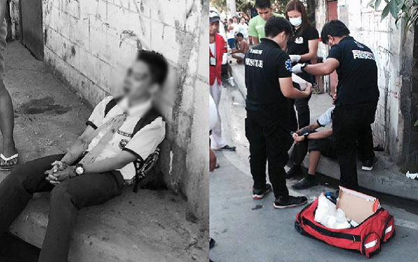 Student Injured in Taguig Hit-and-Run, Vehicle Owner Now Identified