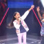 Gian Ale, Rock Opong, Krystle Campos sings 'Tuwing Umuulan' on The Voice Kids Philippines Battle Rounds
