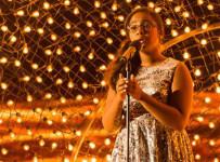 Arielle Baril America's Got Talent Semifinals