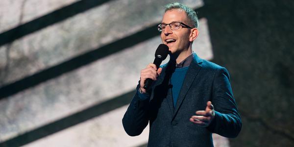 Gary Vider Americas Got Talent Finale