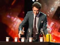 Oz Pearlman Americas Got Talent Semifinals