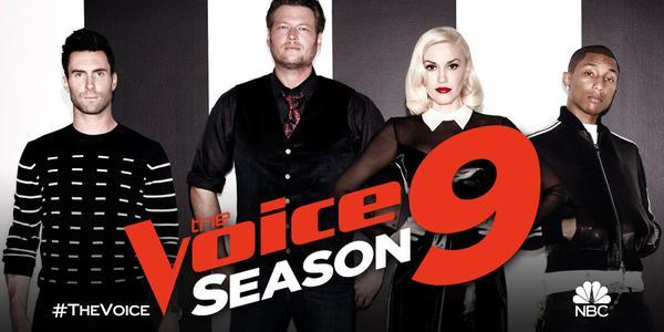The-Voice-Season-9-Premiere-Episode-Videos