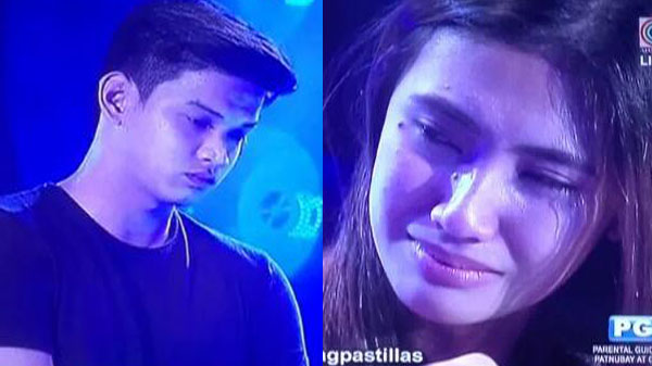 pastillas enzo showtime video