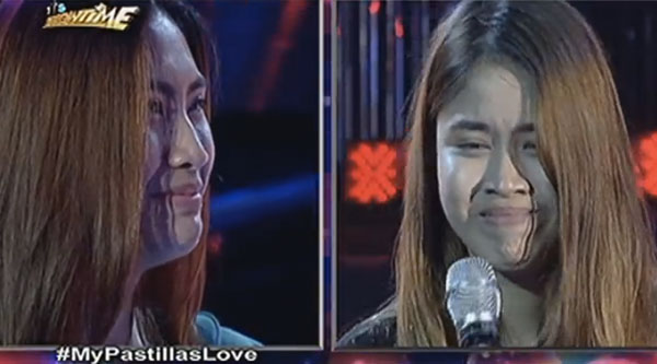 pastillas girl karen showtime