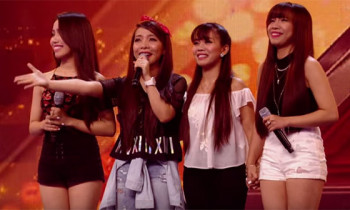 4th Power Advances, Results of The X Factor UK Six-Chair Challenge Top 6 Groups Revealed