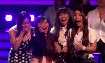 Pinoy group 4th Impact aka 4th Power advances to The X Factor UK Live Shows