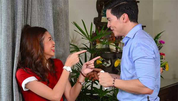 AlDub is a Global Phenomenon says twitter Execs