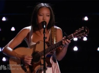 Amy Vachal The Voice