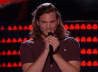 Blaine Mitchell The Voice