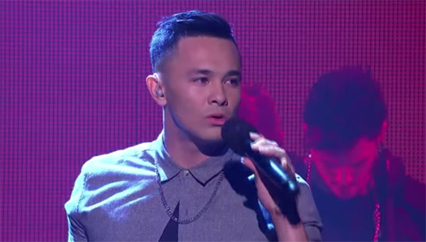 Cyrus Villanueva X Fcator Asutralia Top Final 6