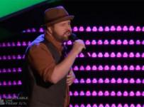 Dustin Christensen The Voice