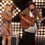 Jess and Matt X Factor Australia Top 11
