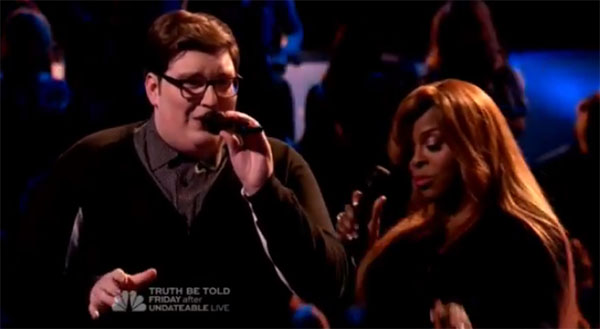 Jordan Smith vs Regina Love The Voice Battles