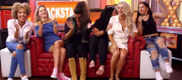 X facor uk 2015 top 6 girls