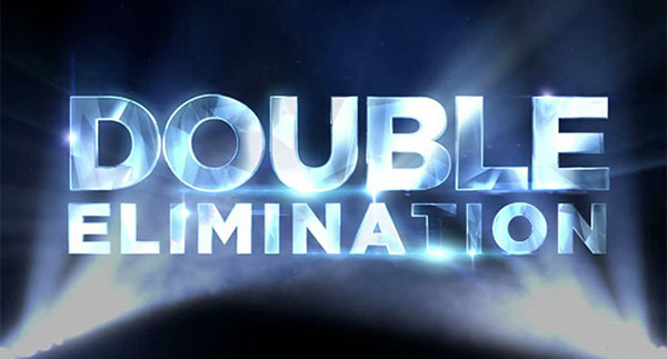 X factor Australia double elimination results