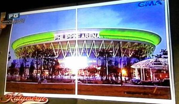 aldub philippine arena