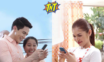 Talk N Text launches exclusive Unli Twitter promo for AlDub