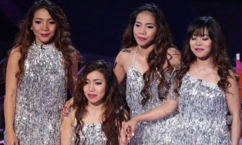 4th Impact survives Elimination, X Factor UK Results Top 7 Revealed