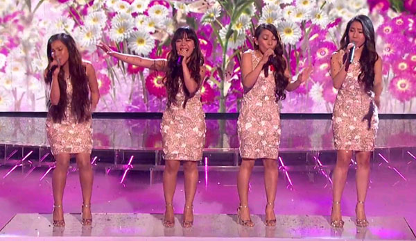 4th impact ill be there x factor uk