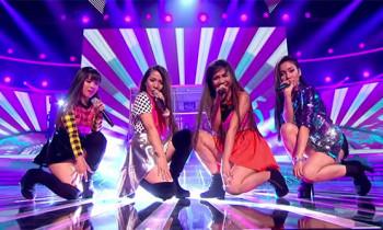 4th Impact survives Double Elimination, advances to X Factor UK Top 9