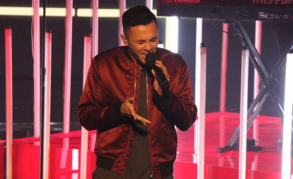 Cyrus Villanueva Dont X Factor Australia Top 4