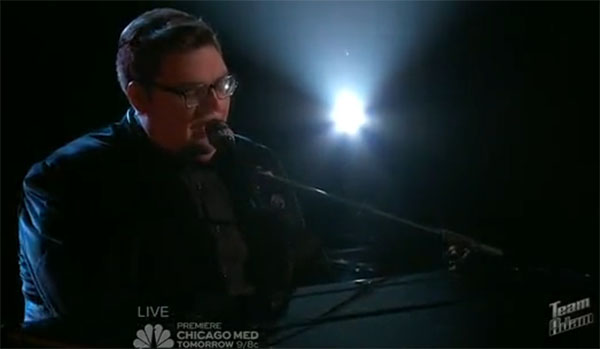 Jordan Smith The Voice Top 12