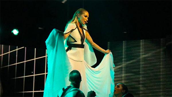 Natalie Conway X Factor Australia Top 6