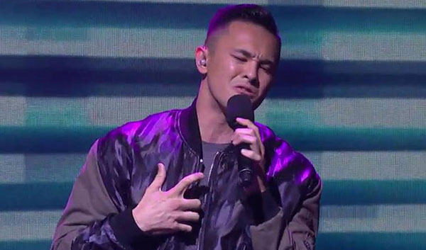 cyrus villanueva x factor australia grand final