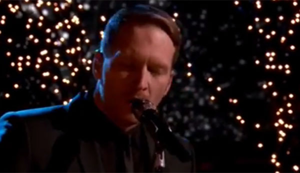 Barrett Baber The Voice Finals