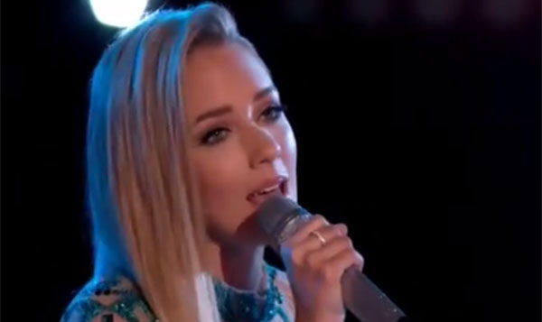 Emily Ann Roberts the Voice Finale