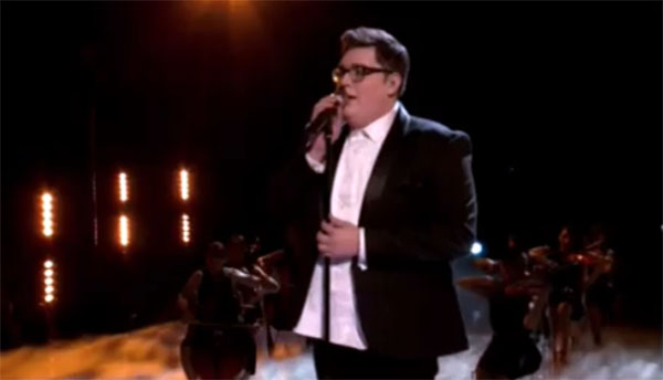 Jordan Smith Top 4 The Voice Finale