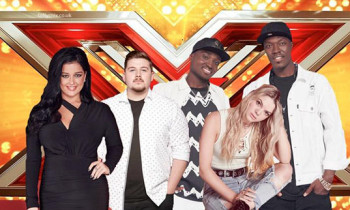 The X Factor UK Top 4 Live Elimination Results, Top 3 Revealed