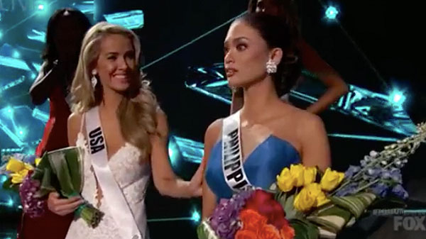 miss universe 2015 replay highlight video