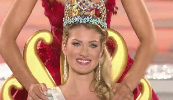 spain miss world 2015