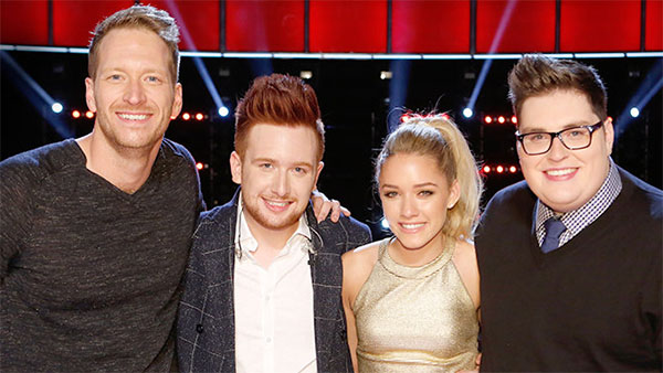 the voice season 9 grand finals