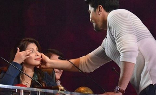 Angel Locsin and Luis Manzano Breakup