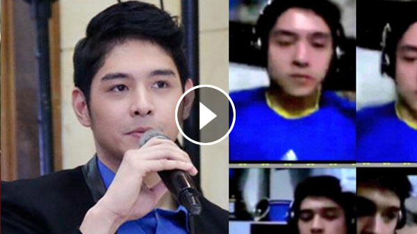 Jeric-Gonzales-Video-1
