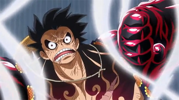 Watch One Piece Episode 726 Video Highlights