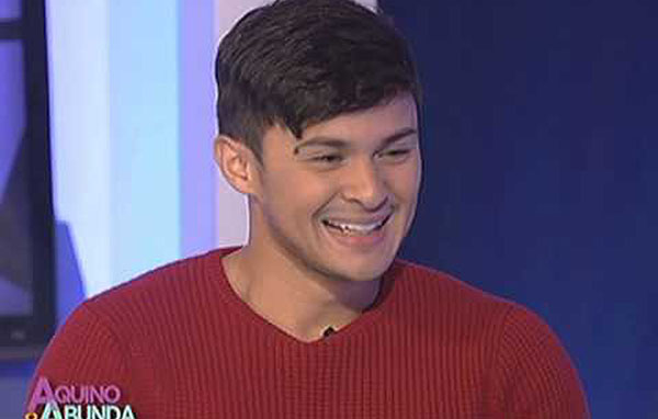 matteo guidicelli private video?
