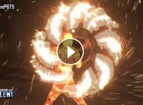 Amazing Pyra video PGT