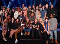 American Idol Season 15 Top 24