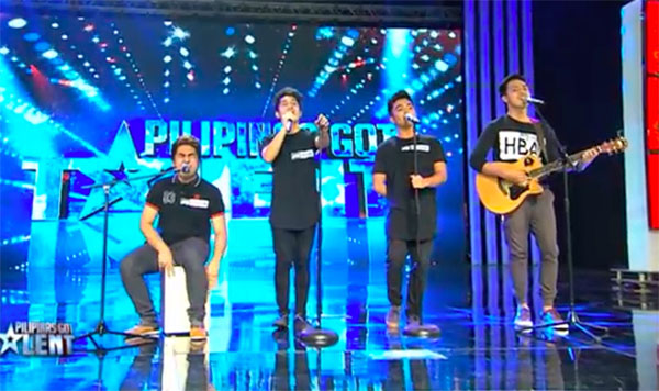 Next Option PGT Pilipinas Got Talent
